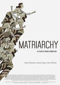 Matriarcado - Poster / Capa / Cartaz - Oficial 1