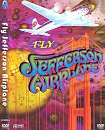 Fly Jefferson Airplane - Poster / Capa / Cartaz - Oficial 1