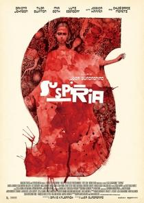 Suspiria - Poster / Capa / Cartaz - Oficial 16