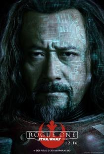 Rogue One: Uma História Star Wars - Poster / Capa / Cartaz - Oficial 27