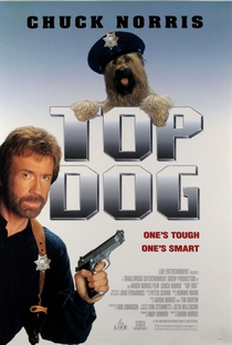 Top Dog - Uma Dupla Animal - Poster / Capa / Cartaz - Oficial 1