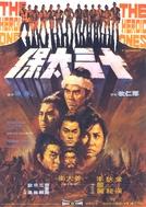 Sangue de Heróis (Shi san tai bao)