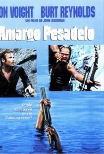 Amargo Pesadelo - Poster / Capa / Cartaz - Oficial 7