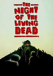 A Noite dos Mortos-Vivos - Poster / Capa / Cartaz - Oficial 7