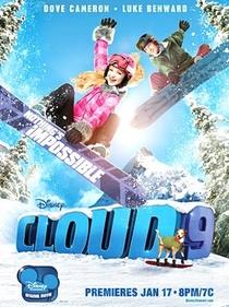 Cloud 9 - Desafio Final - Poster / Capa / Cartaz - Oficial 1