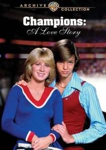 Champions: Uma História de Amor - Poster / Capa / Cartaz - Oficial 1
