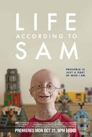 A Vida Segundo Sam - Poster / Capa / Cartaz - Oficial 1