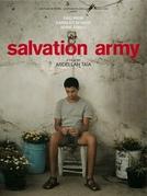 Exército da Salvação  (L'armée du salut)