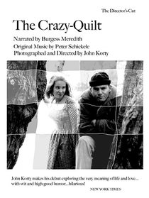 The Crazy-Quilt - Poster / Capa / Cartaz - Oficial 1