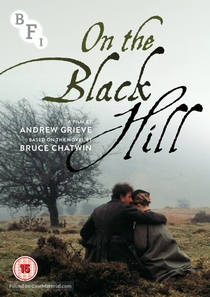 On the Black Hill - Poster / Capa / Cartaz - Oficial 2