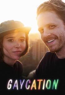 Gaycation (2ª Temporada) - Poster / Capa / Cartaz - Oficial 2