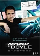 Os Detetives Doyle (Republic of Doyle)