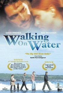 Walking on Water - Poster / Capa / Cartaz - Oficial 1
