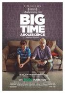 Amizade Adolescente (Big Time Adolescence)