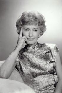 Barbara Stanwyck - Poster / Capa / Cartaz - Oficial 4