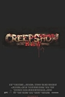 Creepshow Raw: Insomnia (Creepshow Raw: Insomnia)