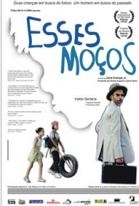 Esses Moços - Poster / Capa / Cartaz - Oficial 1