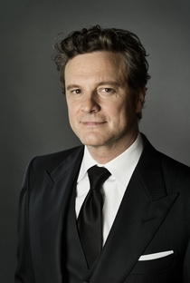 Colin Firth - Poster / Capa / Cartaz - Oficial 4
