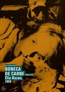 Boneca de Carne - Poster / Capa / Cartaz - Oficial 2