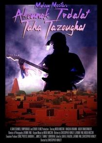 Akounak Tedalat Taha Tazoughai  - Poster / Capa / Cartaz - Oficial 1