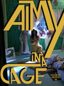 Aimy in a Cage - Poster / Capa / Cartaz - Oficial 2