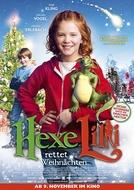 Hexe Lillis eingesacktes Weihnachtsfest (Hexe Lillis eingesacktes Weihnachtsfest)