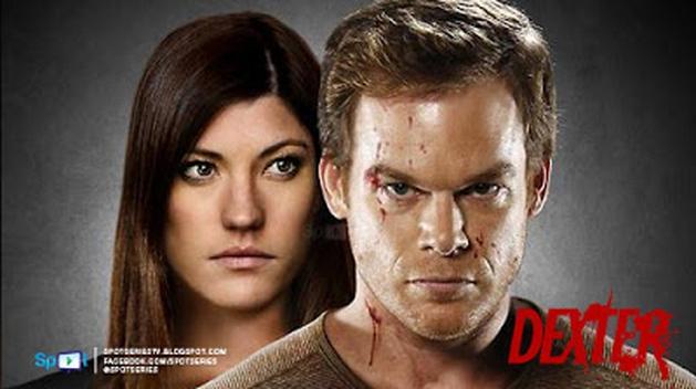 GARGALHANDO POR DENTRO: Notícia | Confira o Primeiro Teaser da 8ª Temporada de Dexter