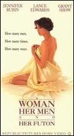 Uma Mulher Seus Homens e Seu Sofá (A Woman Her Men And Her Futon)