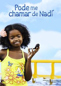 Pode me chamar de Nadí - Poster / Capa / Cartaz - Oficial 1