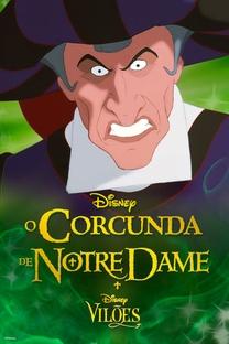 O Corcunda de Notre Dame - Poster / Capa / Cartaz - Oficial 9