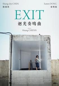 Exit - Poster / Capa / Cartaz - Oficial 1