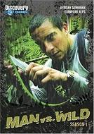 A Prova De Tudo (1ª Temporada) (Man vs Wild (Season 1))
