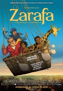 Zarafa - Poster / Capa / Cartaz - Oficial 2
