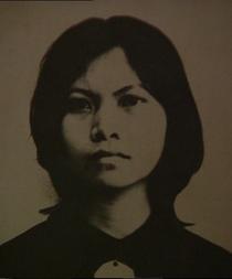 Bophana, uma Tragédia Cambojana - Poster / Capa / Cartaz - Oficial 1