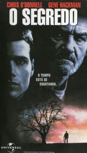 O Segredo - Poster / Capa / Cartaz - Oficial 2