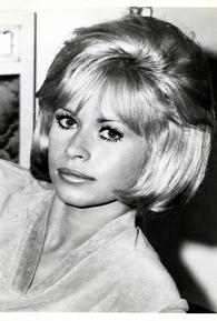 Beverly Washburn