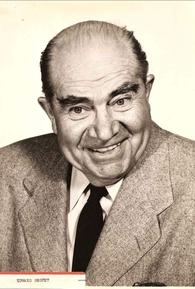 Edward Brophy (I)