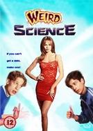 Mulher Nota Mil (Weird Science)