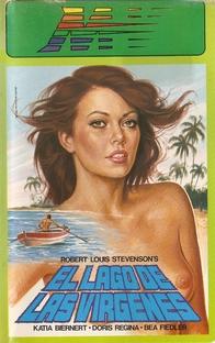 El Lago de las Vírgenes - Poster / Capa / Cartaz - Oficial 2
