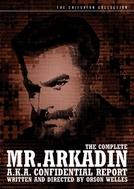 Grilhões do Passado (Mr. Arkadin)