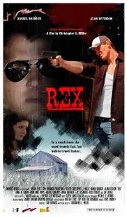 Rex - Poster / Capa / Cartaz - Oficial 1