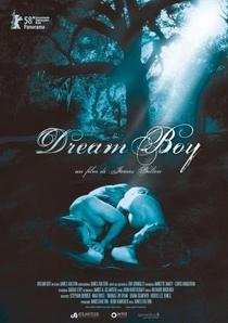 Dream Boy - Poster / Capa / Cartaz - Oficial 4