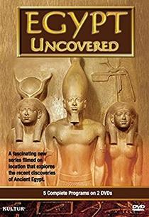 Egito - Deuses e Demônios (DSC) - Poster / Capa / Cartaz - Oficial 2