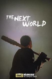 The Walking Dead (7ª Temporada) - Poster / Capa / Cartaz - Oficial 3