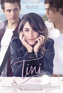 Tini: Depois de Violetta - Poster / Capa / Cartaz - Oficial 2