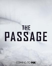 A Passagem - Poster / Capa / Cartaz - Oficial 1