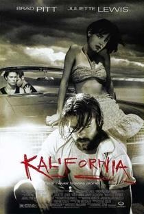 Kalifornia - Poster / Capa / Cartaz - Oficial 3