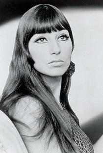 Cher - Poster / Capa / Cartaz - Oficial 3