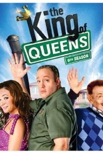 The King of Queens (5°Temporada) - Poster / Capa / Cartaz - Oficial 1