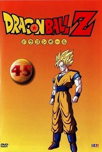 Dragon Ball Z (6ª Temporada) - Poster / Capa / Cartaz - Oficial 29